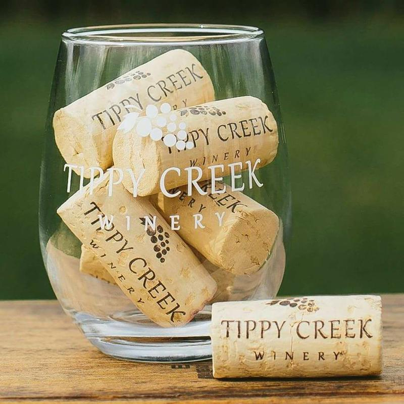 Tippy Creek Winery